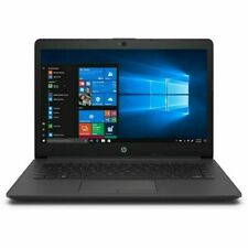 """HP 245 G7 14"""" (AMD A4-9125, 8GB RAM, 256GB SSD) Laptop - Dark Ash SIlver (3N480PA)"""