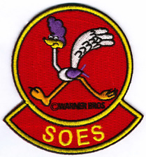USMC CHERRY POINT S.O.E.S. Patch Sticker NEW!!!