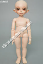 BJD Resin Doll LittleFee El Elf  Free Eyes + Face Up