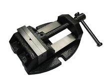 "RDGTOOLS Drill Press Vice-Neal 5""/125 mm MACHINE VISE Precision Quality"