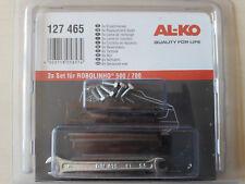 AL-KO  Ersatzmesser Robolinho® 500/700 E / I Artikelnummer: 127465