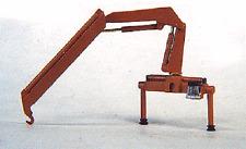 HO 1/87 Custom Finishing # 7275 Truck Mounted Service Crane Attachment KIT