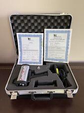 Kustom Signals Pro Laser Iii Lidar Laser Radar Gun
