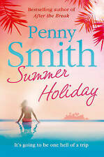 Summer Holiday by Penny Smith - Medium Paperback - 20% Bulk Book Discount