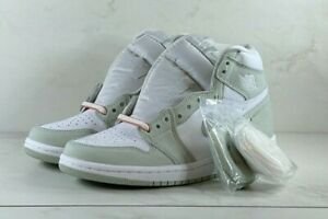 Nike Air Jordan 1 Retro High OG Seafoam Green (W) CD0461-002 ALL SIZES FREE SHIP