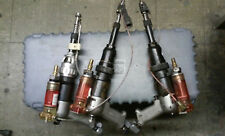 LOT OF 3 Buckeye BDP-2815 REv. Level A, Speed 18000 Pneumatic Air Drill AIRCRAFT