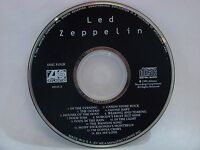 Disc 4 Led Zeppelin – Led Zeppelin Audio CD 82144-2 Atlantic  1990 USA