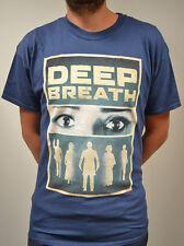 BBC Doctor Who: Deep Breath T-shirt Medium, Official Merchandise 100% Cotton