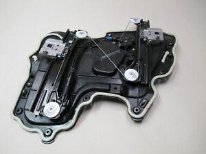 Tesla Model 3 Rear Left Window Regulator w/ Motor Complete 1096622-06-F