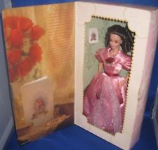 Hallmark Special Edition Sweet Valentine Barbie Doll, First In Collector Series