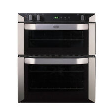 Belling BI70DOS Built-in 70cm electric double oven with programmable timer