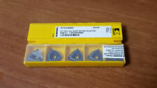 10pcs DFT 070408MD KCU40 * KENNAMETAL*