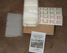 Nissan Juke (F15) Juke Side Flash White Part Number 99998-86001 Genuine Nissan