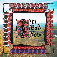 NAP EYES - I'M BAD NOW   VINYL LP + MP3 NEU
