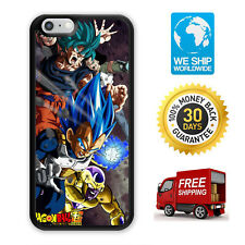 Dragon Ball Super Goku Frieza Phone Case Cover For iP iPod / Samsung Galaxy 20