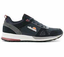 Ellesse Chuck Men's Sneaker Blue EL01M5041503 Leisure Sports Training Shoes