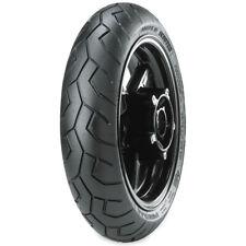 PIRELLI DIABLO 120/70ZR17 120/70R17 Front Radial BW Motorcycle Tire 58W