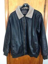 Arizona Men's PVC/polyester Jacket 2XLT