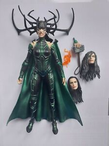 Marvel Legends Thor Ragnorok Hela Action Figure.