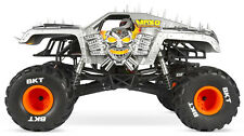 Axial 90057 Smt10 Max-d Monster Jam Truck 1/10 Scale Electric 4wd