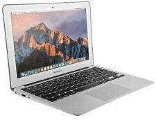 "Apple MacBook Air 13"" i5 1.8 Ghz 256 GB SSD 8 GB RAM 2017 MQD42T/A A1466"