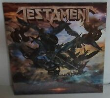 Testament The Formation Of Damnation Picture Disc Vinyl LP Record new