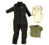 1/6 Hot Toys Alien Ellen Ripley Jumpsuit Shirt Clothes Lot Sigourney Sideshow!