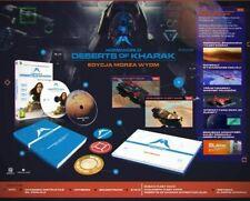 HOMEWORLD DESERTS OF KHARAK EDITION SEA OF DUNES PC DVD NEW COLLECTOR'S DUNE