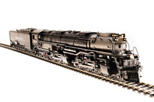 Broadway Limited HO Scale UP Challenger 4-6-6-4 #3954 P3 Sound/DC/DCC Smoke 4979