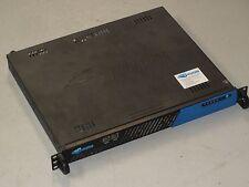Barracuda Web Filter 310 Firewall System Appliance Rack Mount