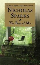 The Best of Me by Nicholas Sparks (2013, Paperback)