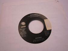 AEROSMITH Amazing/Fever 45 RPM 1993 Geffen Records EX