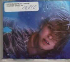 (BX375) Mark Owen, Child - Special Limited Edition - 1996 CD