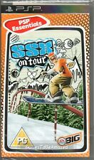 SSX: ON TOUR SNOWBOARDING GAME PSP ~ NEW / SEALED