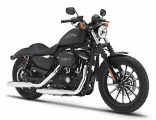MAISTO 1/12 SCALE HARLEY-DAVIDSON 2014 SPORTSTER IRON 883 MOTORCYCLE | 32326