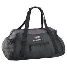 BORSA BAGAGLIO Held Stow Carry Bag colore: Nero/GRIGIO TGL :32L