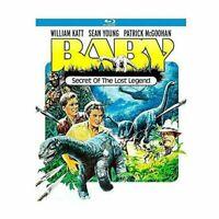 KINO INTERNATIONAL BRK09122 BABY-SECRET OF THE LOST LEGEND (BLU-RAY/1985/WS 2...