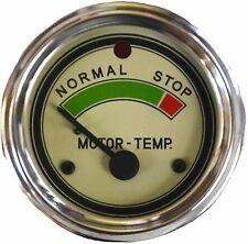 Fernthermometer mechanisch für luftgekühlte Motoren für Dieselross Traktor