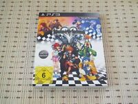 Kingdom Hearts HD 1.5 ReMIX Limited Edition für Playstation 3 PS3 PS 3 *OVP*