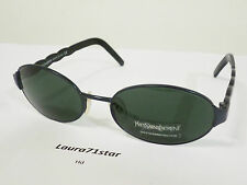 Yves Saint Laurent 6067 Vintage Donna occhiali da sole Sunglasses New Original