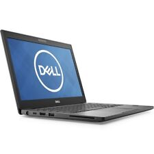 Dell Latitude 7280 Intel i5-6300U 8Gb 256Gb SSD TOUCH Screen FHD 1920 x 1080