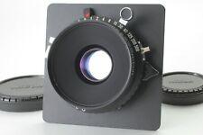 [Top Mint+++]  Nikon Nikkor W 105mm F5.6 S Copal 0 Large format Lens From Japan