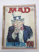 MAD #126 EC Comics Magazine 1969