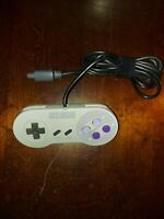 Nintendo Super NES (SNS102) Gamepad Controller