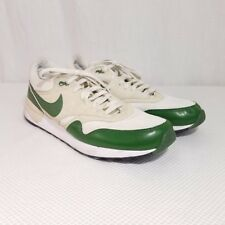 Nike Air Odyssey Mens Shoes Trainers Sail Green Max Classic 652989 103 US 13