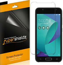 6X Supershieldz Clear Screen Protector Saver for ASUS ZenFone V Live