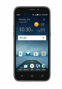 "New in Box ZTE Maven 3, 5"" Display, 8GB  (AT&T) Prepaid Smartphone"