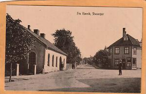 Stavanger Norway 1908 Postcard