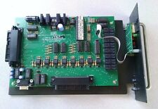 Vasu Communications Model 8000 Digital 8/16 Channel Dc Local Control Interface
