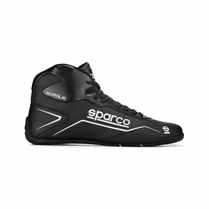 Sparco Italy K-POLE MY20 Kart Shoes Black size EUR 42